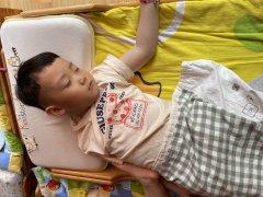 香香的午睡